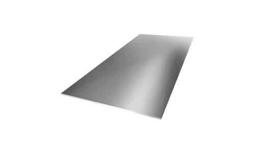 Лист 2х1250х2500 мм