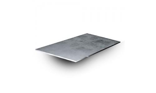Лист стальной 20 мм