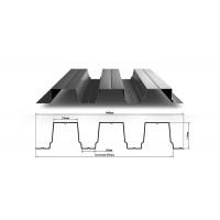 Профлист с полимерным покрытием Н 144, 0,95 мм