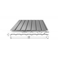 Профнастил С15 0.7 мм с полимерным покрытием