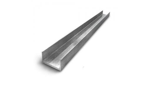 Швеллер стальной 8 Ст3