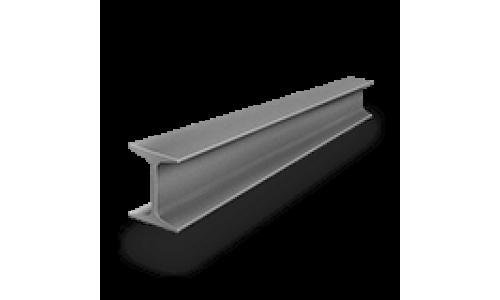 Двутавровая балка металлическая 18 Ст3