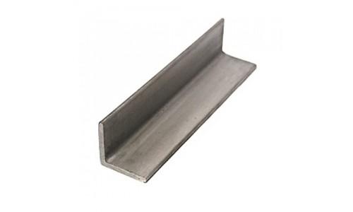 Уголок стальной 100х100х7 мм
